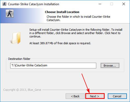 Tải và cài đặt Counter Strike trên máy tính 4