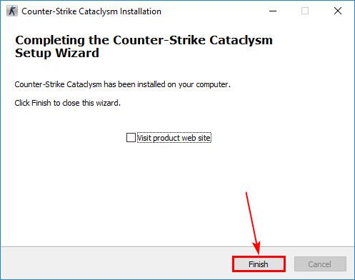 Tải và cài đặt Counter Strike trên máy tính 6