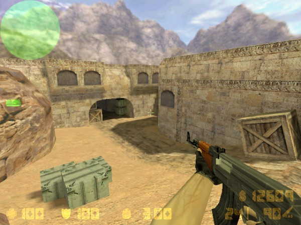 Tải và cài đặt Counter Strike trên máy tính 7