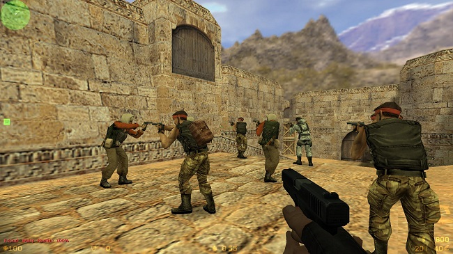 Tải và cài đặt Counter Strike trên máy tính 8
