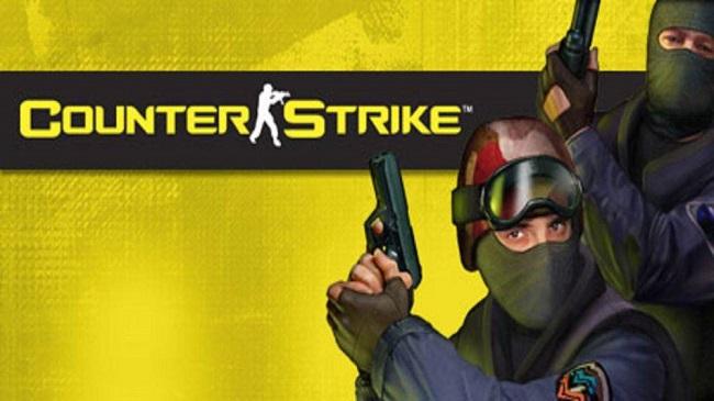 cai counter strike tren may tinh