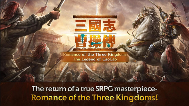 huong dan nhap code game the legend of caocao