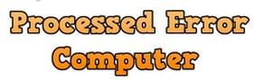 Lỗi thường gặp trong máy tính và cách khắc phục