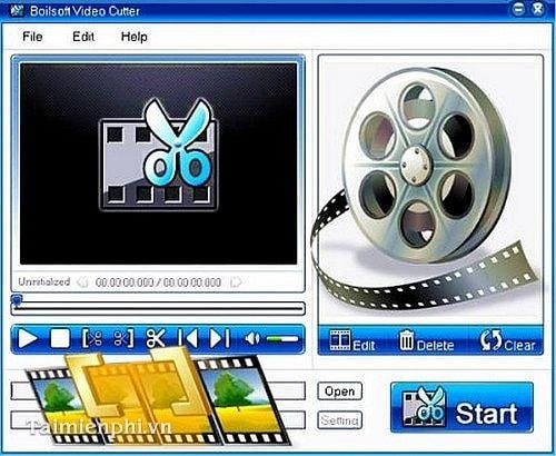 Top 4 phần mềm ghép, cắt ghép Video trên máy tính tốt nhất 2