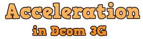 Cách tăng tốc độ tải file DCOM khi hết gói lưu lượng tốc độ cao