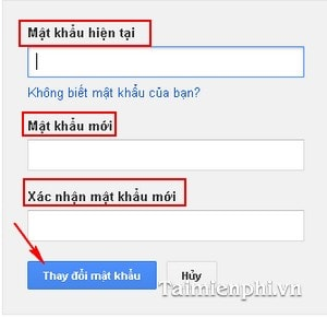 doi pass gmail