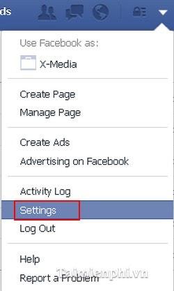 Change Password Facebook, replace password Facebook