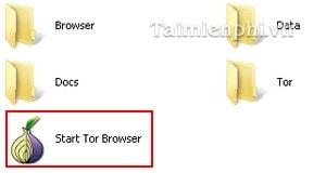 Vào Facebook bị chặn bằng Tor Browser
