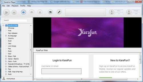 Active Karafun Promo Codes, Coupons & Discounts - November 12222
