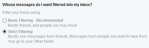 Cách phòng chống virus trên facebook