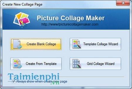 tao thiep 8 3 voi picture collage maker