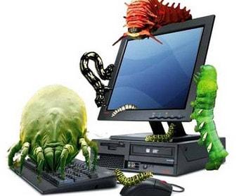 virus la gi, malware la gi