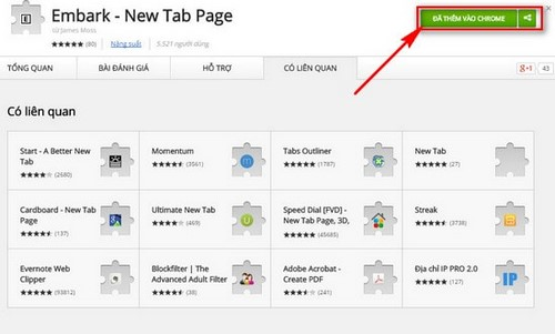 how to make google open on a new tab