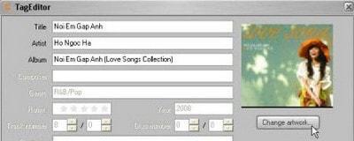 Copy nhạc vào iPhone bằng CopyTrans Manager không cần iTunes 5