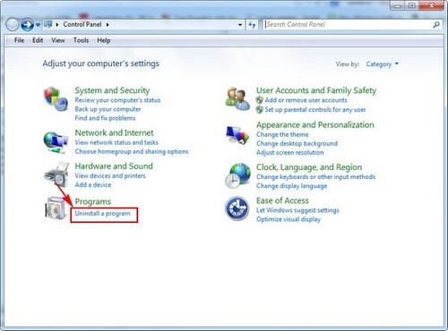 Cách gỡ bỏ chương trình trên máy tính Windows 10, 8.1/8, 7,Vista, XP 11
