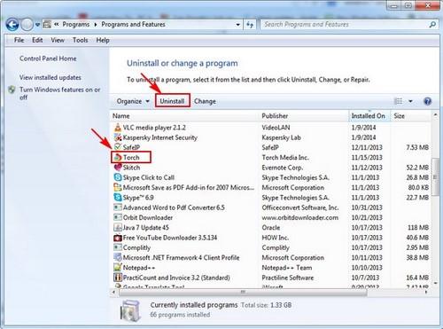 Cách gỡ bỏ chương trình trên máy tính Windows 10, 8.1/8, 7,Vista, XP 12