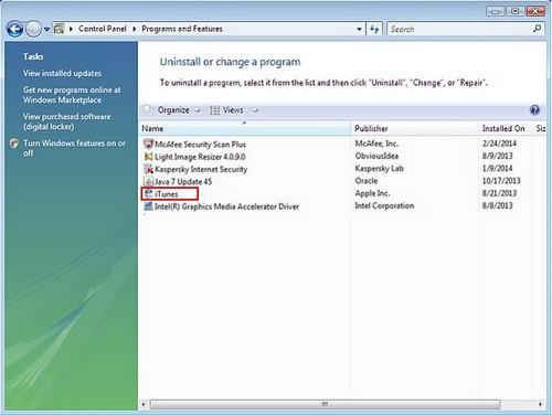 Cách gỡ bỏ chương trình trên máy tính Windows 10, 8.1/8, 7,Vista, XP 15