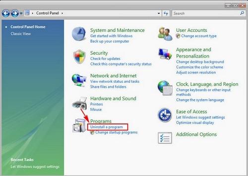 Cách gỡ bỏ chương trình trên máy tính Windows 10, 8.1/8, 7,Vista, XP 14