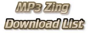 Cách tải toàn bộ list bài hát trong bảng xếp hạng trên MP3 Zing 0