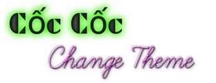coc coc change theme