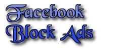 Facebook - Chặn quảng cáo trên Facebook