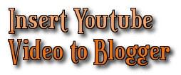 Hướng dẫn chèn, nhúng Video Youtube vào Blogger