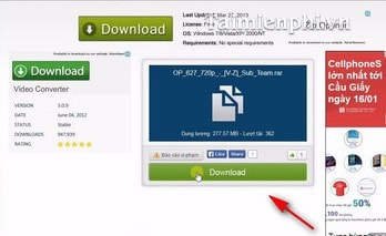 IDM - Khắc phục, fix lỗi IDM download 99% bị tạm dừng