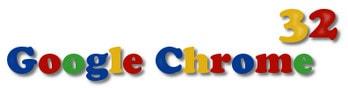 Google chrome 32 trinh lang