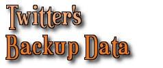 Hướng dẫn sao lưu, backup dữ liệu trên Twitter