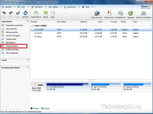 easeus partition master full google drive