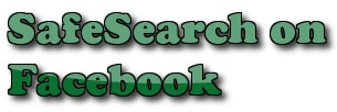 Facebook - Tìm kiếm an toàn trên Facebook