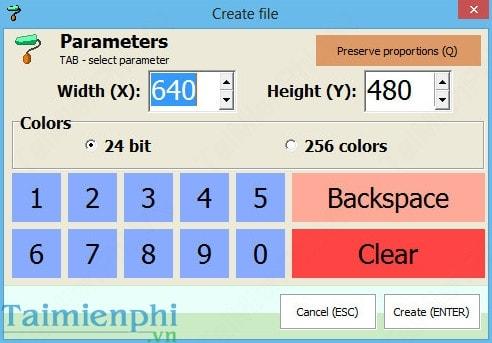 PaintCAD - Chỉnh sửa ảnh 3D đẹp mắt