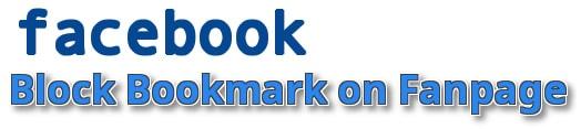Facebook - Chặn thành viên đánh dấu trang trên Fanpage Facebook