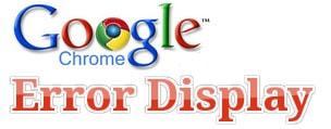 Chrome - Khắc phục lỗi không hiển thị khi ẩn xuống thanh công cụ
