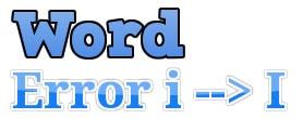 [TaiMienPhi.Vn] Khắc phục lỗi chữ i tự động chuyển sang chữ I hoa khi nhập văn phiên bản tro