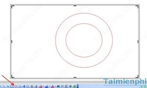 Hướng dẫn tạo Logo con dấu đơn giản với WORD & PAINT 2