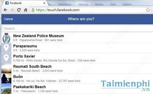 Facebook - Cách thêm nút Reply trên Facebook