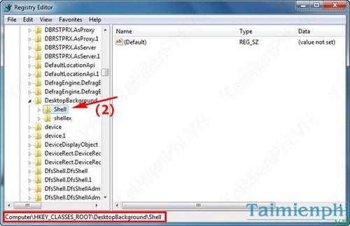 Add Shutdown and Restart on the shortcut menu on Windows 7/8 / 8 1