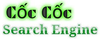 Cốc Cốc - Thiết lập công cụ tìm kiếm mặc định trong trình duyệt