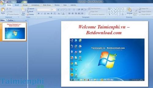 Hỏi cách chèn Video vào Powerpoint như thế nào? 2