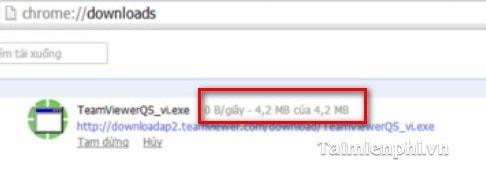 Fix lỗi download 99% dừng trên các trình duyệt và IDM