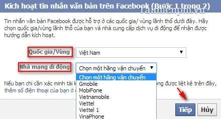 xac minh 2 buoc facebook
