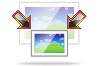 Thay đổi kích cỡ ảnh, phần mềm thay đổi kích thước ảnh