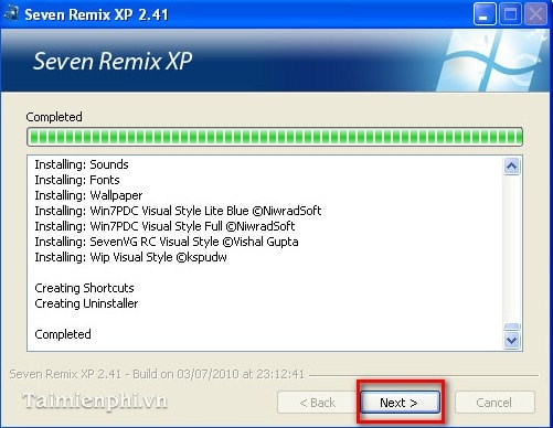 how reboot windows 7