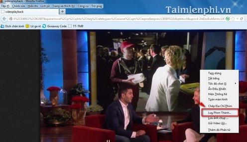 Download Video trên YouTube bằng VLC Media Player