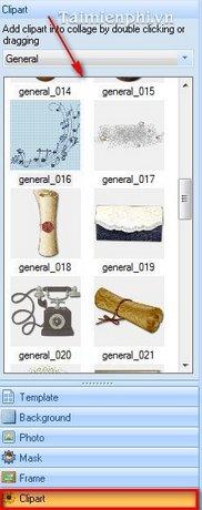 Top 5 phần mềm ghép ảnh vào khung đẹp nhất, có hướng dẫn 8