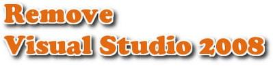 go bo Visual Studio 2008