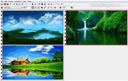 Cách tạo ảnh động, làm ảnh GIF bằng GIF Movie Gear dễ và nhanh nhất