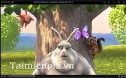 Xem phim MP4, những phần mềm chơi Video MP4 tốt nhất