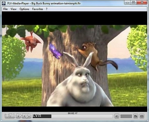 Download FLV Media - FLV Media Player, phần mềm nghe nhạc, xem phim tr